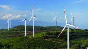 erg rinnovabili eolico