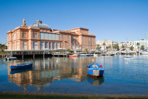 lonely planet best in europe bari teatro margherita