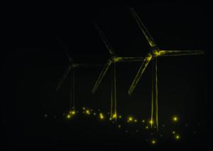blockchain energia rinnovabili eolico