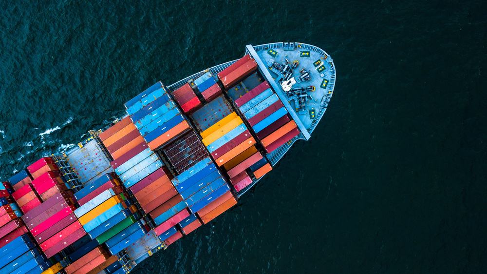 export commercio coronavirus