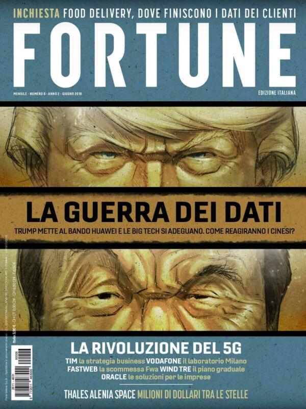 Fortune Magazine Italia - Giugno