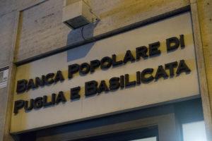 Banca Popolare di Puglia eBasilicata
