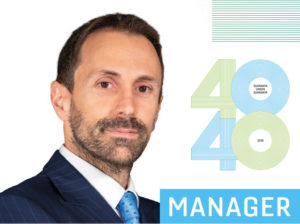 manager 40under40