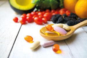 integratori nutraceutica