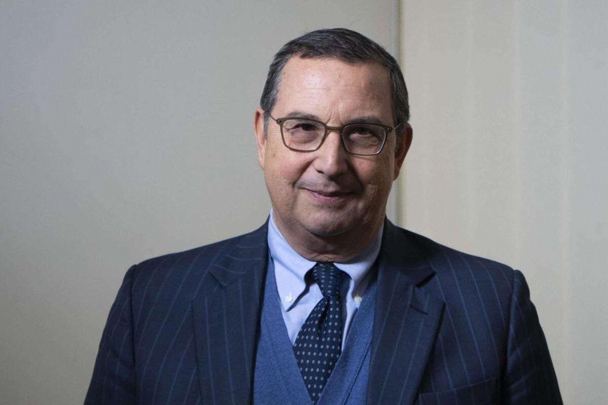 Giuseppe Castagna, CEO Banco BPM
