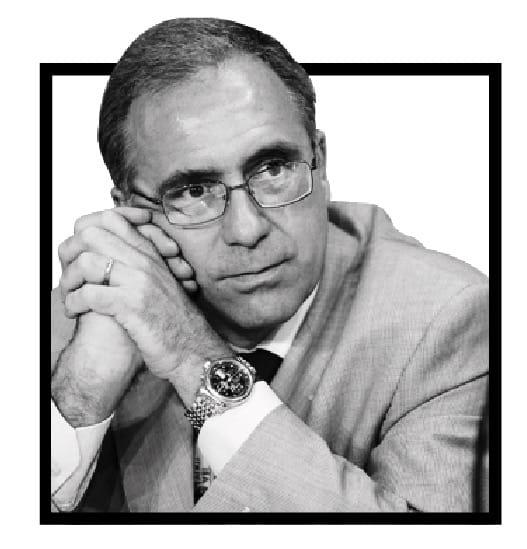 Paolo Coccia commissario Consob