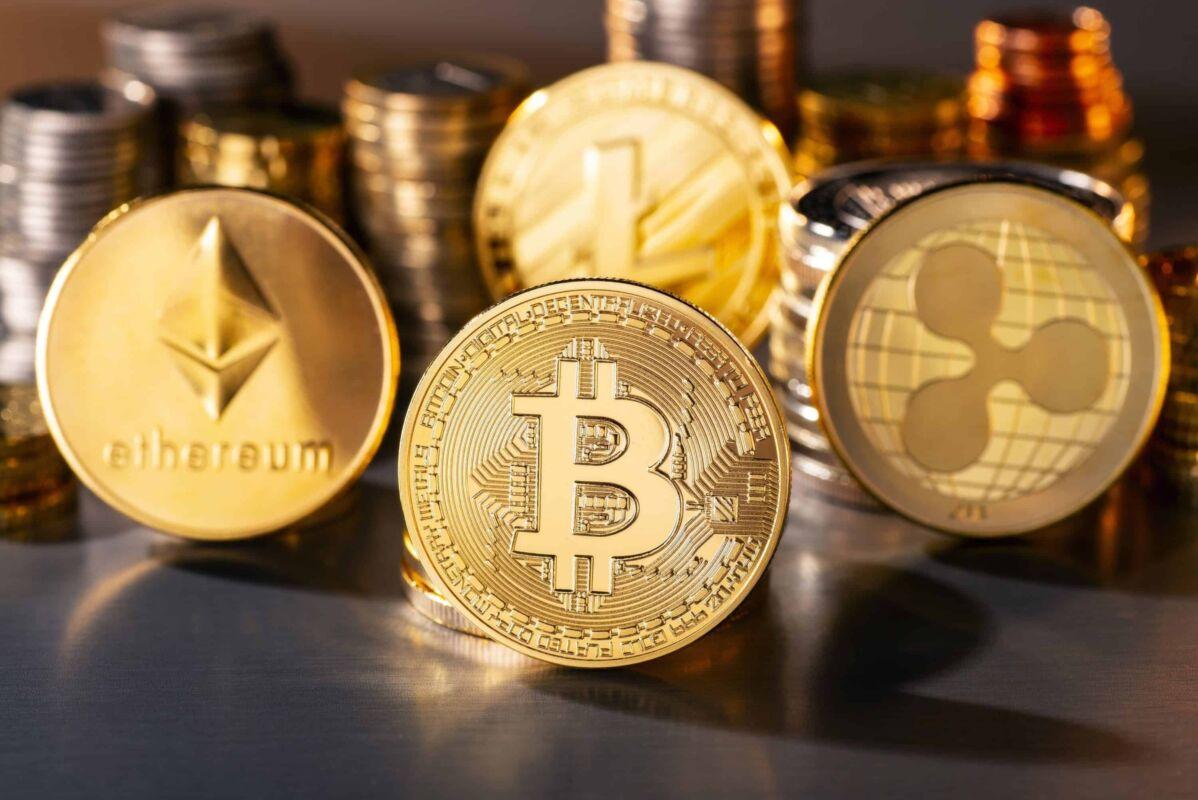cap del mercato delle monete btc)