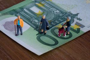 pensioni Pensione Lavoro anziani