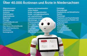 health care robotica