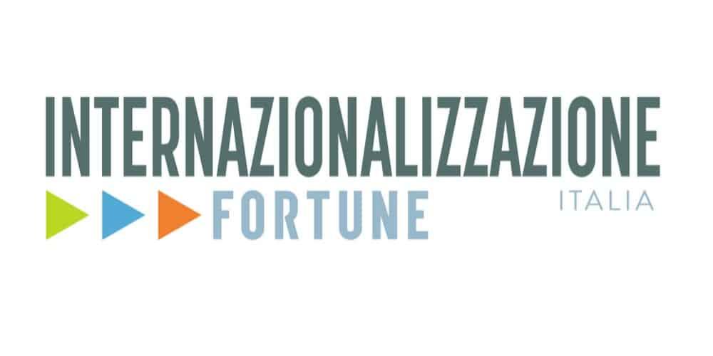 Fortune Internazionalizzazione