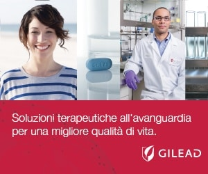 Gilead banner