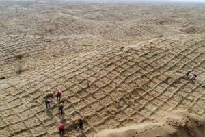 desertificazione clima ambiente suolo enea
