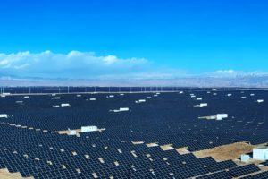 rinnovabili solare
