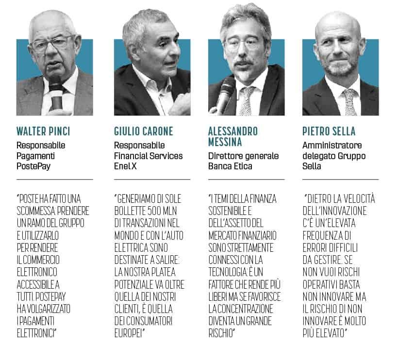 Fortune Italia Finance 2019