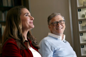 bill gates melinda gates bill and melinda gates foundation