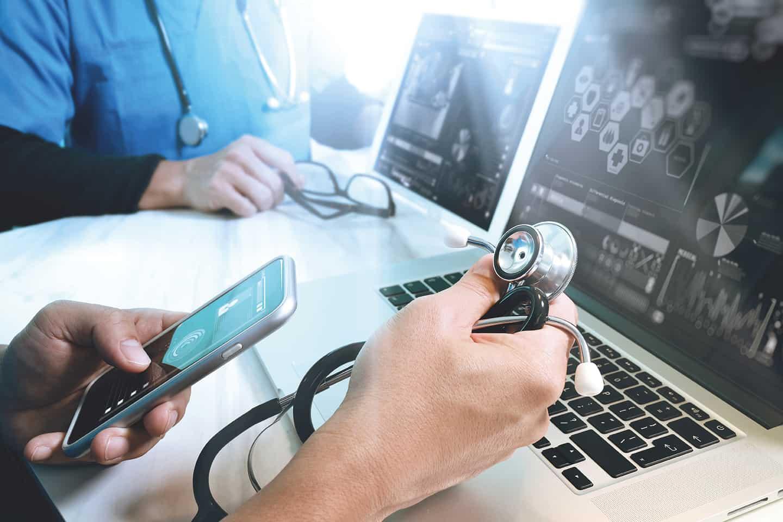 digital health sanità