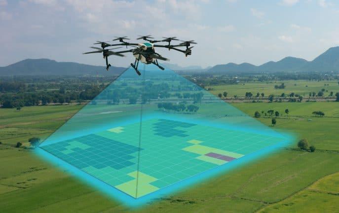 tecnologie per l'agricoltura
