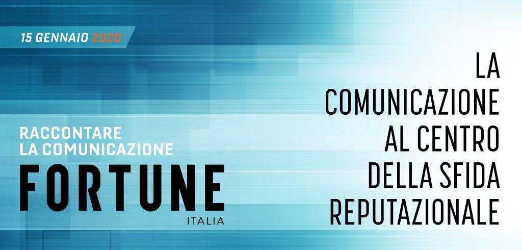 Fortune evento comunicazione_Domenico Mancini