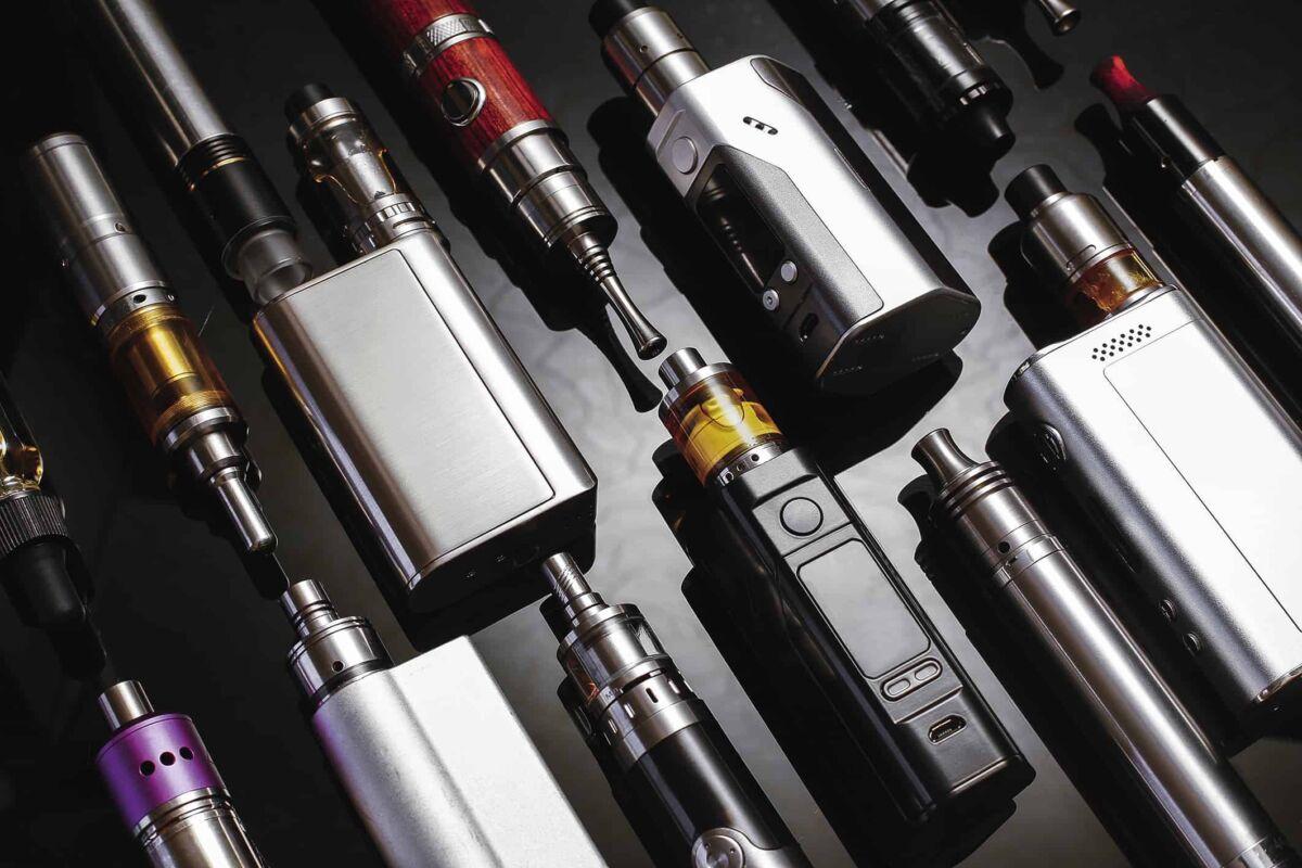 e-cig scalda tabacco iqos sigarette