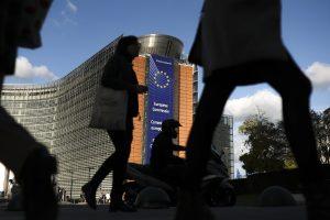 ue commissione europea criptovalute