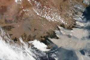 clima australia incendi