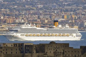 shipping, navi, costa crociere