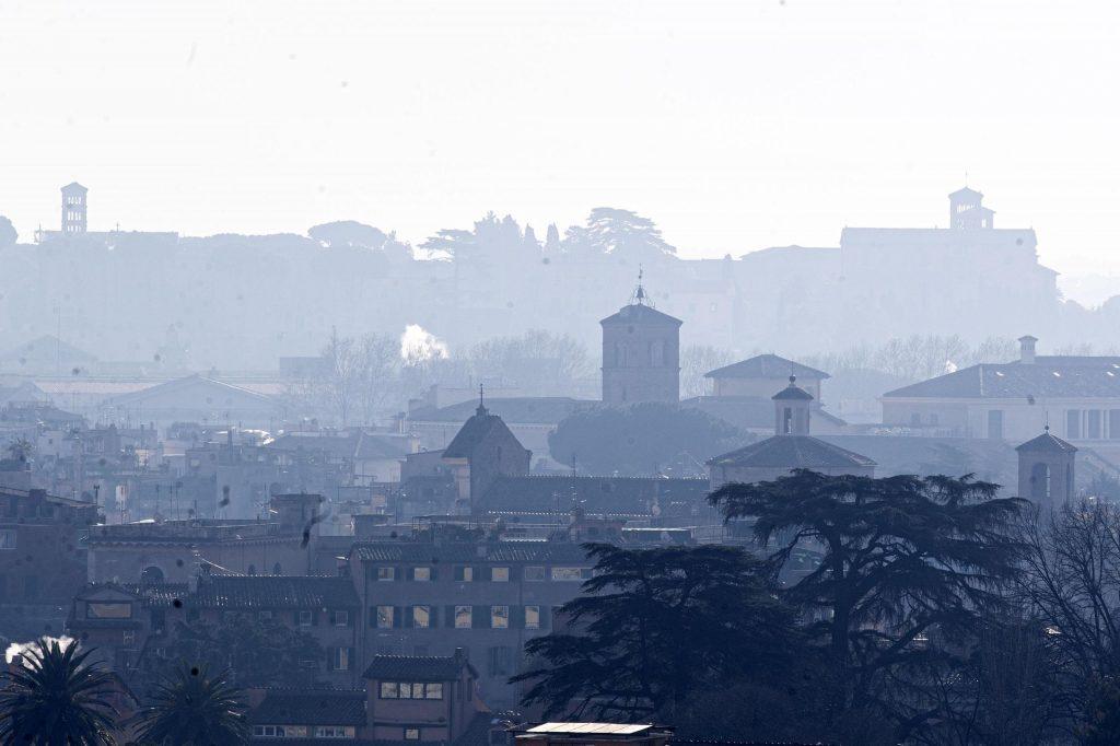 smog mobilità sostenibile