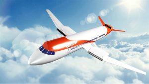 easyjet wright electric aereo elettrico