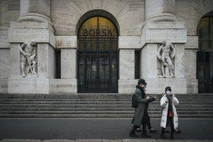 coronavirus borsa italiana piazza affari euronext cdp