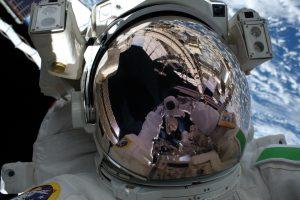parmitano esa space economy coronavirus
