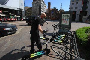 fase 2 mobilità sostenibile