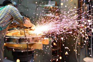 industria manifattura imprese produzione economia