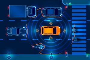 auto a guida autonoma lyft waymo cruise tesla