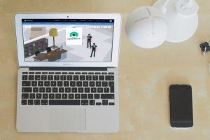 Coderblock smart working lavoro da remoto