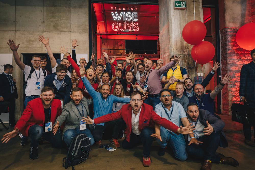 Startup Wise Guys