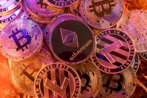 criptovalute bitcoin ethereum