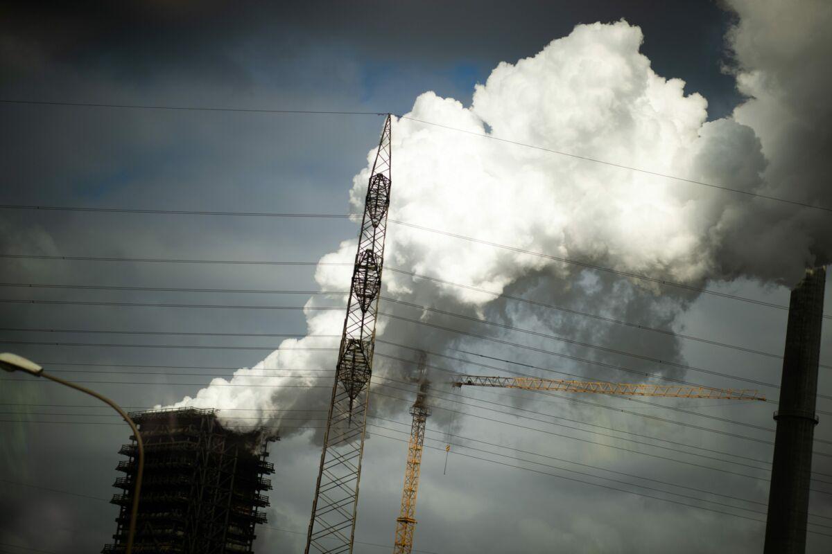 gas serra emissioni decarbonizzazione