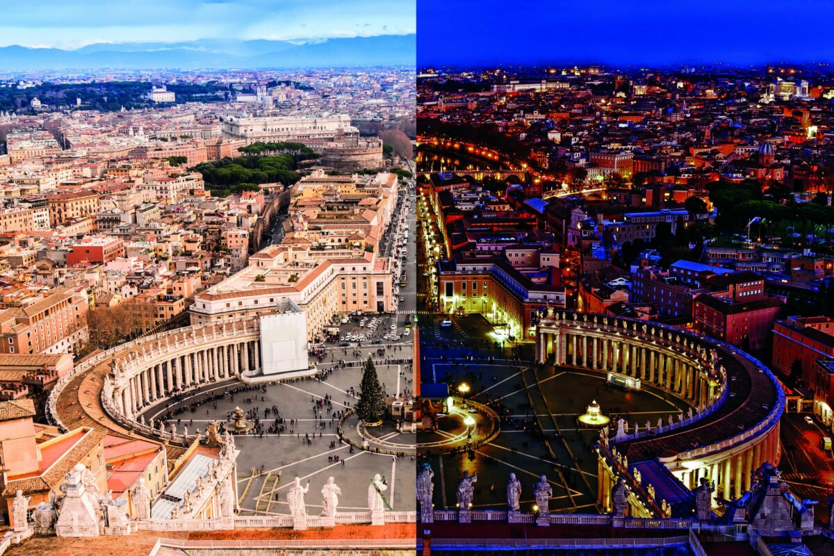 smart working de masi città roma vaticano