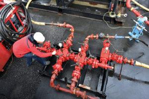 CARBON CAPTURE co2 ccs ccus petrolio
