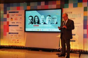 forum sostenibilità, sostenibilità