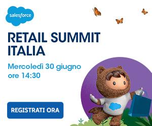 Salesforce Retail