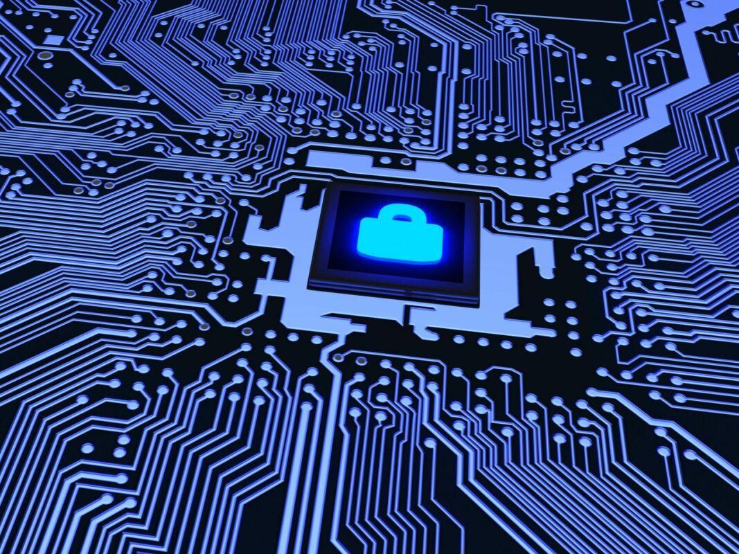 cybersecurity hacker sicurezza informatica
