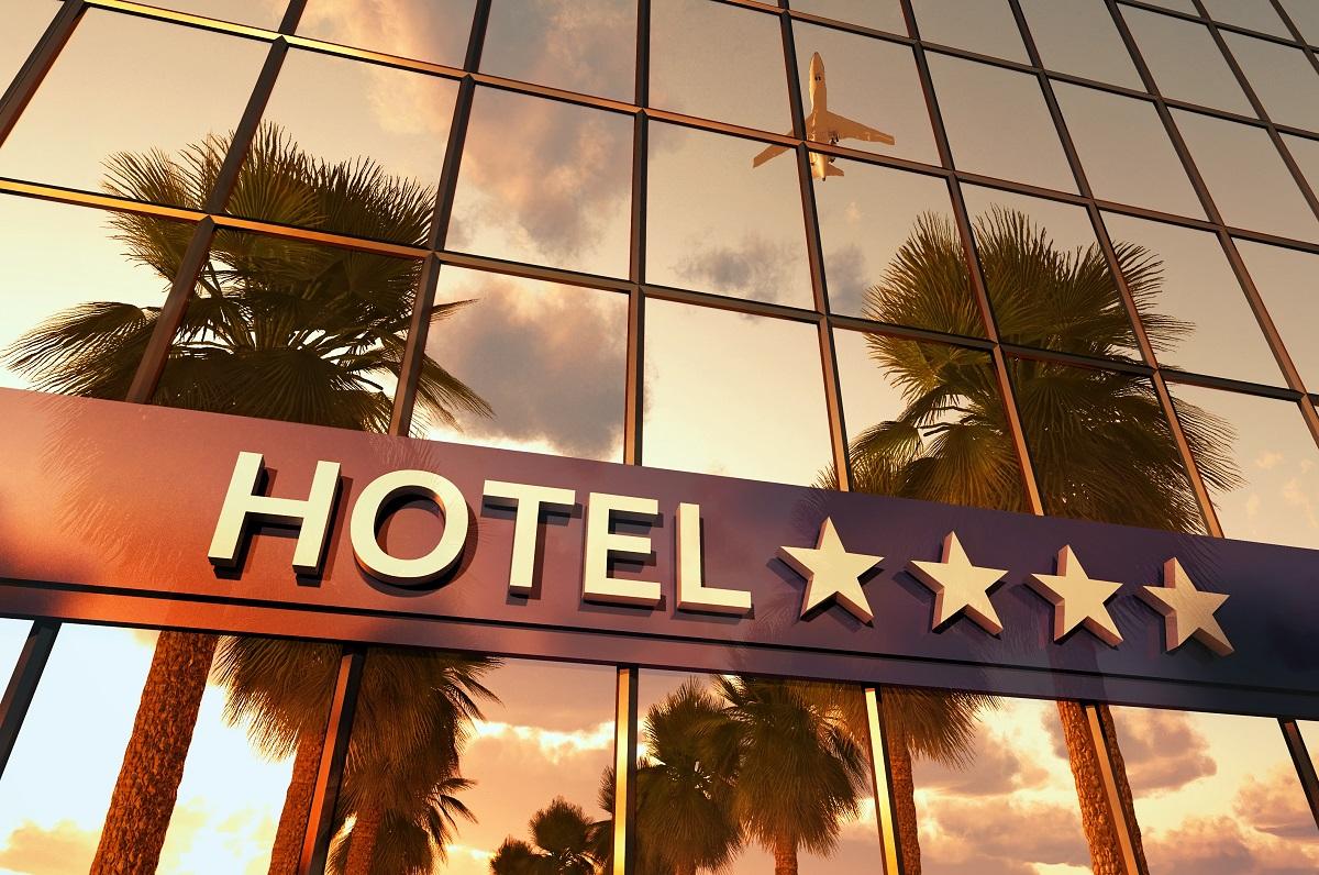 hotel albergo ospitalità hospitality turismo