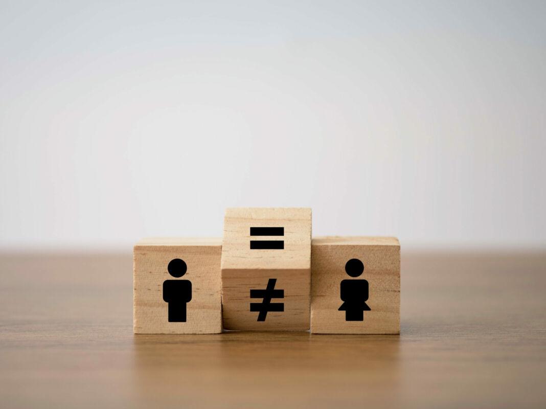 8 marzo parità di genere