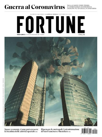 Cover aprile 2020