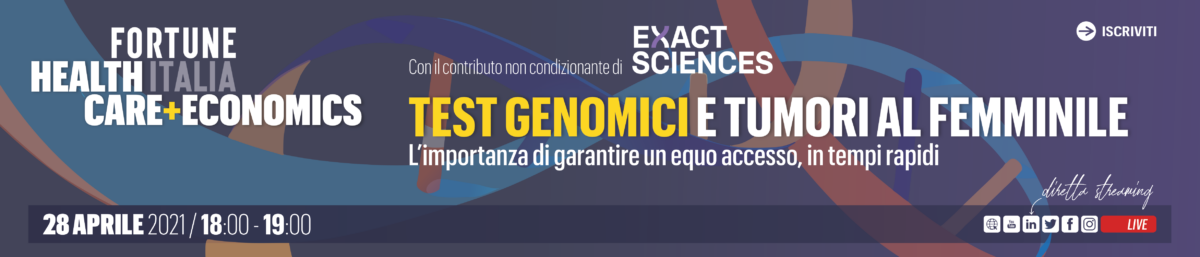 Genomic Evento