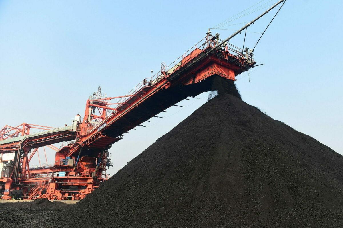carbone rinnovabili energia ambiente