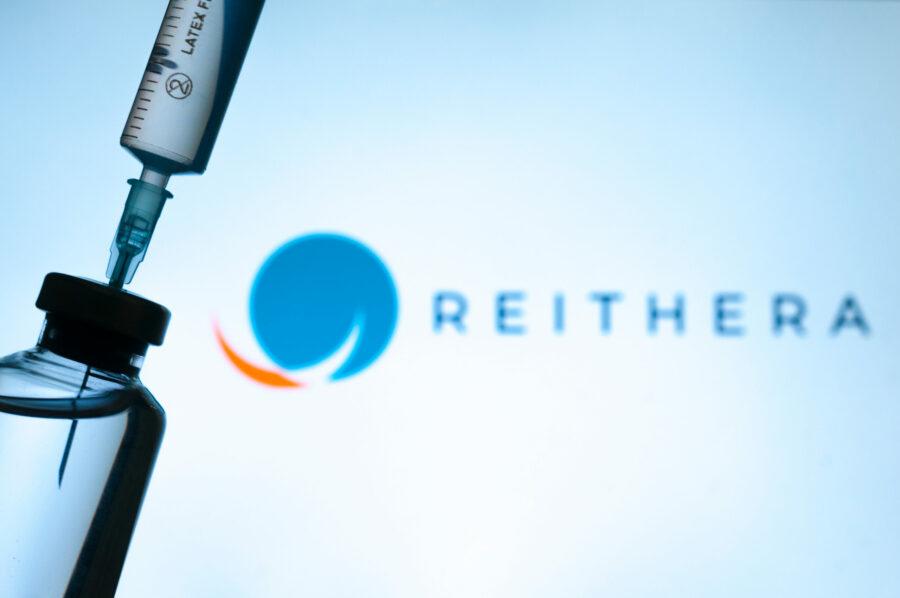 vaccino Reithera