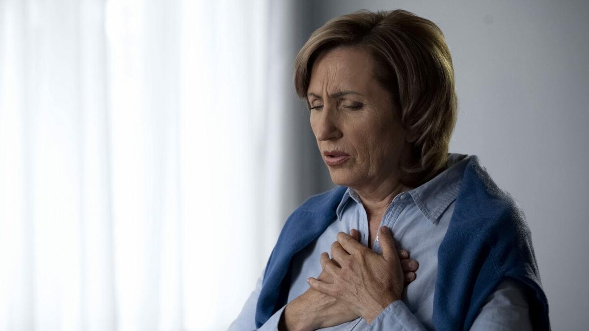asma donna