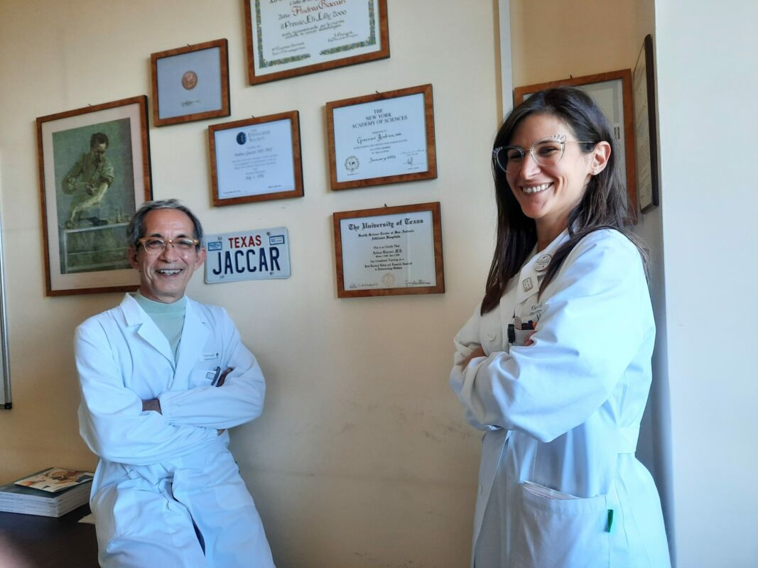 diabete ricerca cellule tartaruga